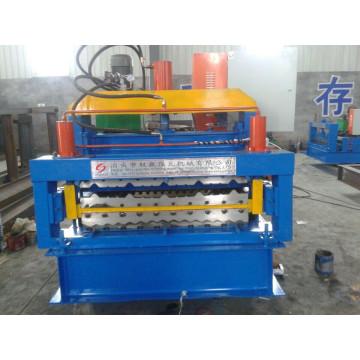 Top-Qualität Cnc-Dachziegel, der Maschine bildet
