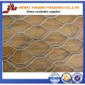 1/4 Chicken Wire PVC Coated Hexagonal Wire Mesh
