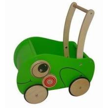 Brinquedos mecânicos de madeira / deslizante do bebê / brinquedos de madeira