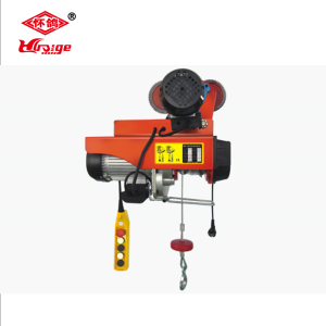 Huaige+mini+electric+Industrial+hoist+PA+1000+220V