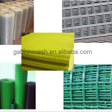 Hot sale galvanized welded wire mesh pannel &professional factory