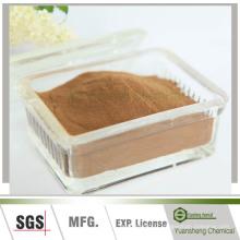 Lignosulfonate de sodium à faible teneur et qualité supérieure