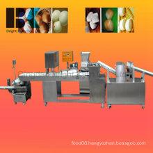 Convenient Multifunction Buns Machine