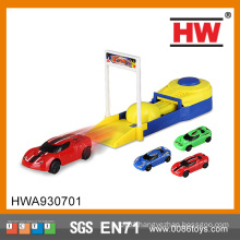 Hot Sale Plastic Kids Toy Hammer Racing Car