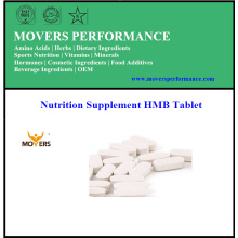 Nutrition Supplement Hmb Tablet