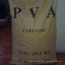 Hochwertiger Polyvinylalkohol
