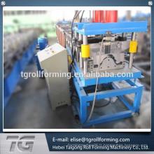 Machine de fabrication de capuchon de crête avec longue durée de vie Durabilité