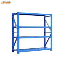 almacén de almacenamiento de metal de alta calidad de precio de fábrica