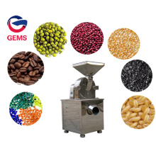 Finness Texture Sorghum Grinding Machine Coffee Makers