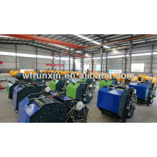 0850 mini hay baler for sale (CE No.OSE--11-0606/01)