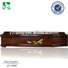 trade assurance supplier reasonable price price coffin