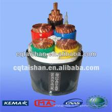 LV 1KV XLPE изолированный Лучшая цена Высокое качество медного силового кабеля
