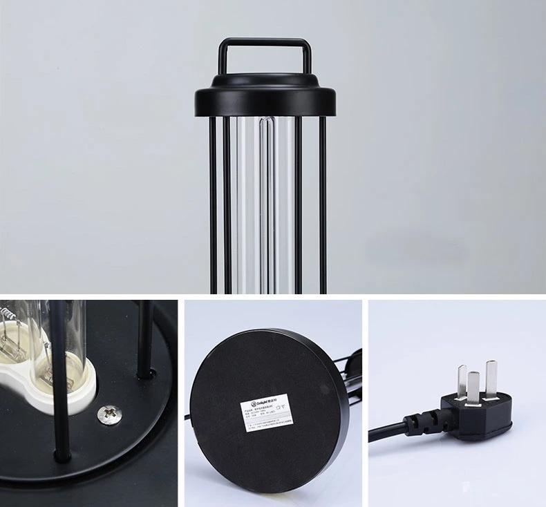 UVC Table Bulb