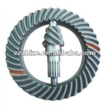Crown Wheel and Pinion Gear used for EQ1094