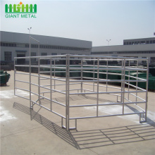 heavy+duty+used+livestock+panels+cattle