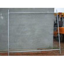 Treillis soudés clôtures panneau