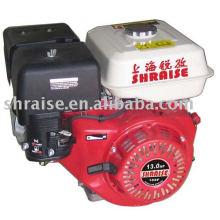 Moteur à essence refroidi par air de 2,8 ch à 16 heures (moteur à essence, moteur à 4 temps)