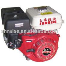 Бензиновый двигатель с воздушным охлаждением от 2,8 до 16 л.с. (бензиновый двигатель, двигатель, четырехтактный двигатель)
