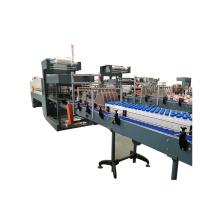 Machine d'emballage rétractable automatique de grande capacité