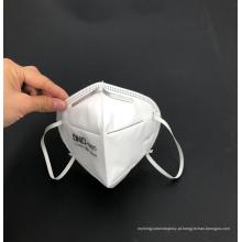 Anti PM2.5 máscaras de filtro de carvão ativado