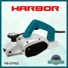 Hb-Ep002 Yongkang Harbor Woodworking Machine Planer Thicknesser Used Thickness Planer