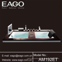 Banheiras acrílicas de massagem com banheira de hidromassagem / banheiras com TV