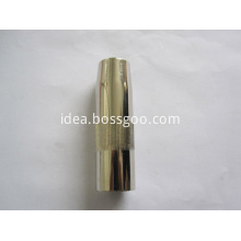 Gas welding mig nozzle mig torch metal nozzle