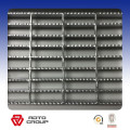 High Quality Steel Grating/expendable metal grating