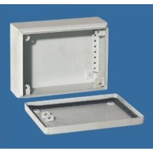 2015 Tibox Steel Terminal Box Tl Series -No Gland Hole