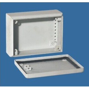 2015 Tibox Stahl Terminal Box Tl Serie -No Gland Hole