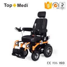 Topmedi High End Electric Power Mobility Hospital Wheelchair