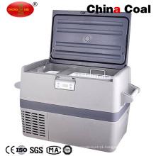 Auto 12V Portable Car Refrigerator Mini Car Freezer for Sale