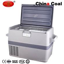 Авто 12V портативный Автомобильный холодильник мини-автомобиля морозильник для продажи