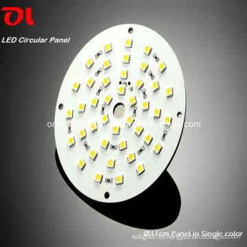 Panel circular del LED como fuente de iluminación (SP11) Luz del LED