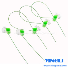 Selo de medidor de fio plástico codificado (YL-M01)