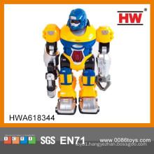 2014 B/O New Robot Toys for Children w/o Battery