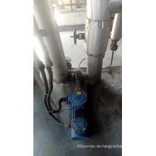 Ölpumpe für Zahnradpumpe aus Edelstahl
