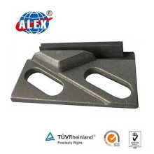 Chinese Fasteners Supplier Railway Clamp