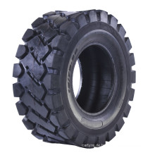 Aufbau OTR Reifen 17.5-25 Neues Muster