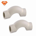plastic ppr pipe fitting bridge tube plastic crossovers