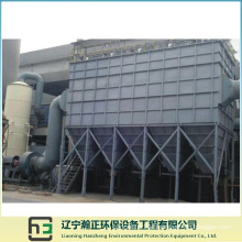 Heating Furnace-Unl-Filter-Dust Collector-Cleaning Machine
