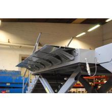 Hydraulischer Plattformlift Marco