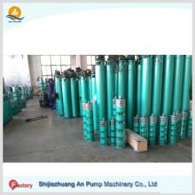 Pompe à vortex multi-puissants multi-étages haute pression à haute pression