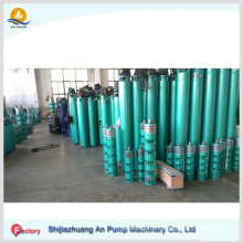 High Pressure Multistage Multi Impeller Deep Well Submersible Vortex Pump