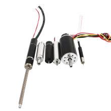 Micro Mini BLDC Inrunner Motor DC Coreless Electric Motor Price