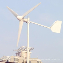 150W Wind Turbine with free maintenance and low noise