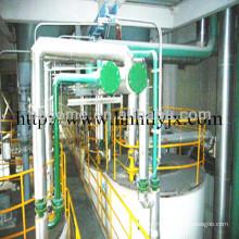 Produzir o mais avançado equipamento de fracionamento de óleo de palma