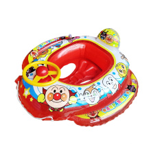 2020 summer inflatable swim ring baby swimming float seat with canopy for baby swimming seat