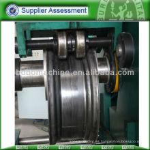 Máquinas para la formación de ruedas agrícolas