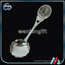 promotion custom big souvenir spoon